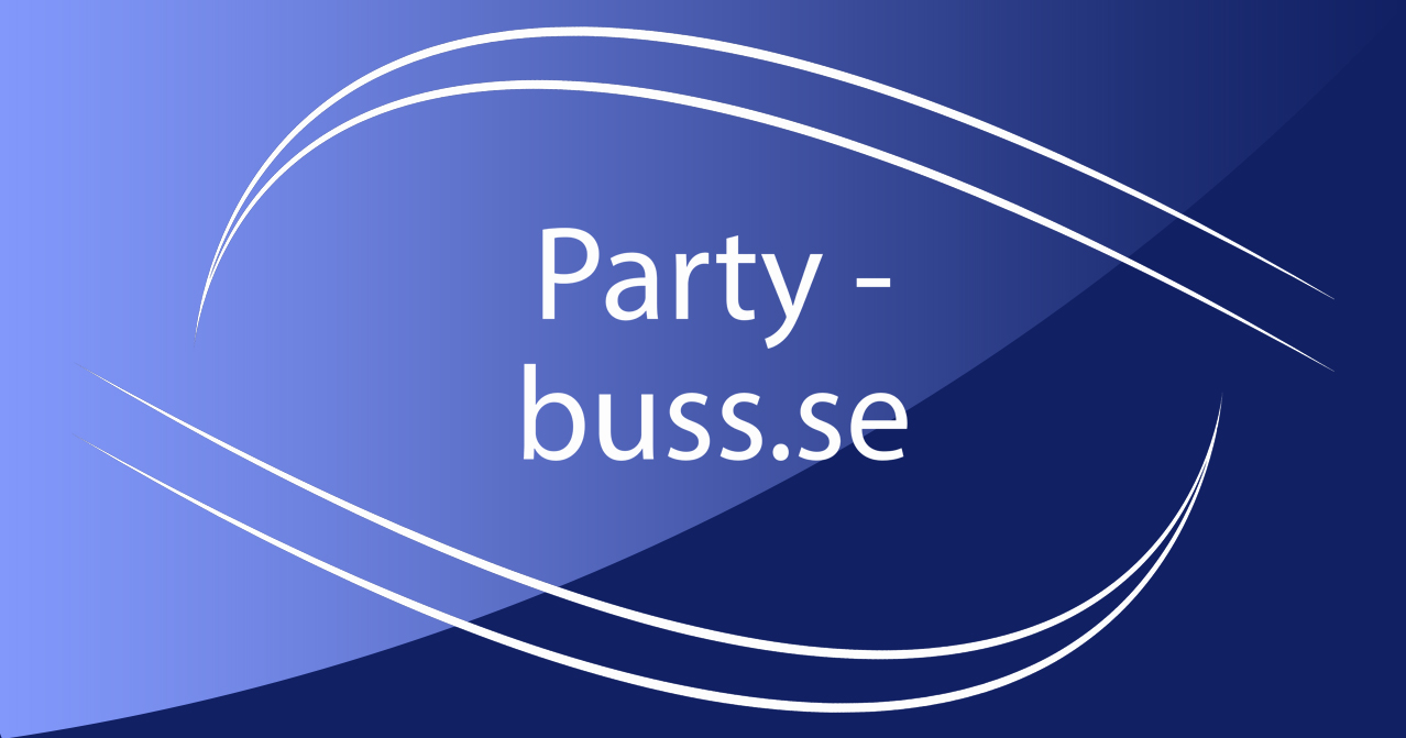 Party-buss