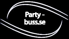 VÄLKOMMEN TILL PARTY-BUSS.SE